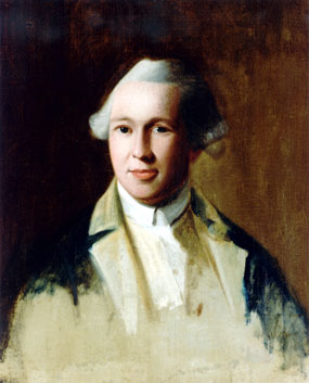 Post image for Doctor Joseph Warren
